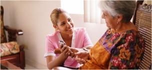 Nursing visits